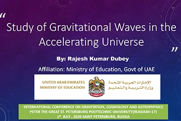 Professor Rajesh Dubey