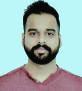 Chitresh Chaudhary