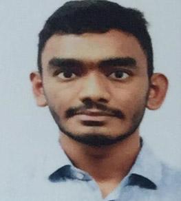 Sagar Sunil Marathe