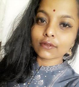 Aditi Sanjay Pawaskar