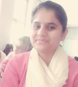 Sakshi Pundir