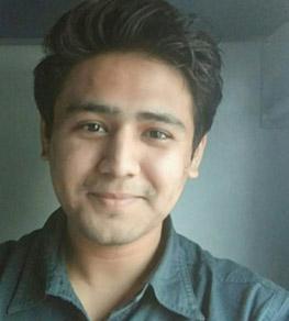Vineet Singh Bist