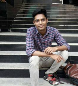 Mahadev Pandurang Mohite