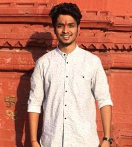Ajit Sunil Pawar