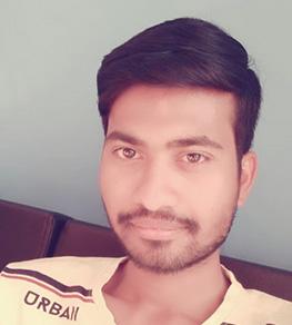 Shubham Manmath Walwadkar