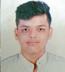 Hitesh Balaram Sawant